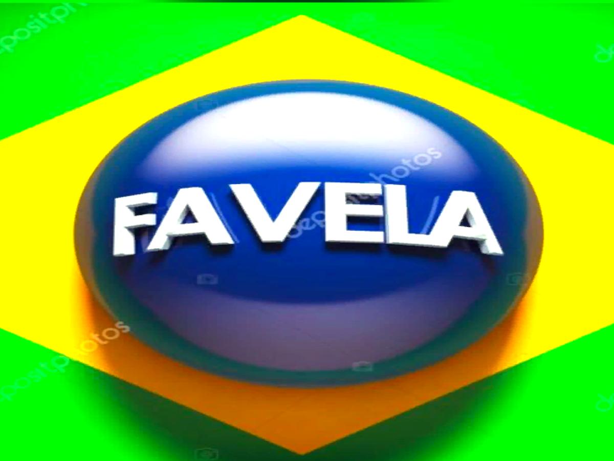 Brasil Favela Memes 1.0