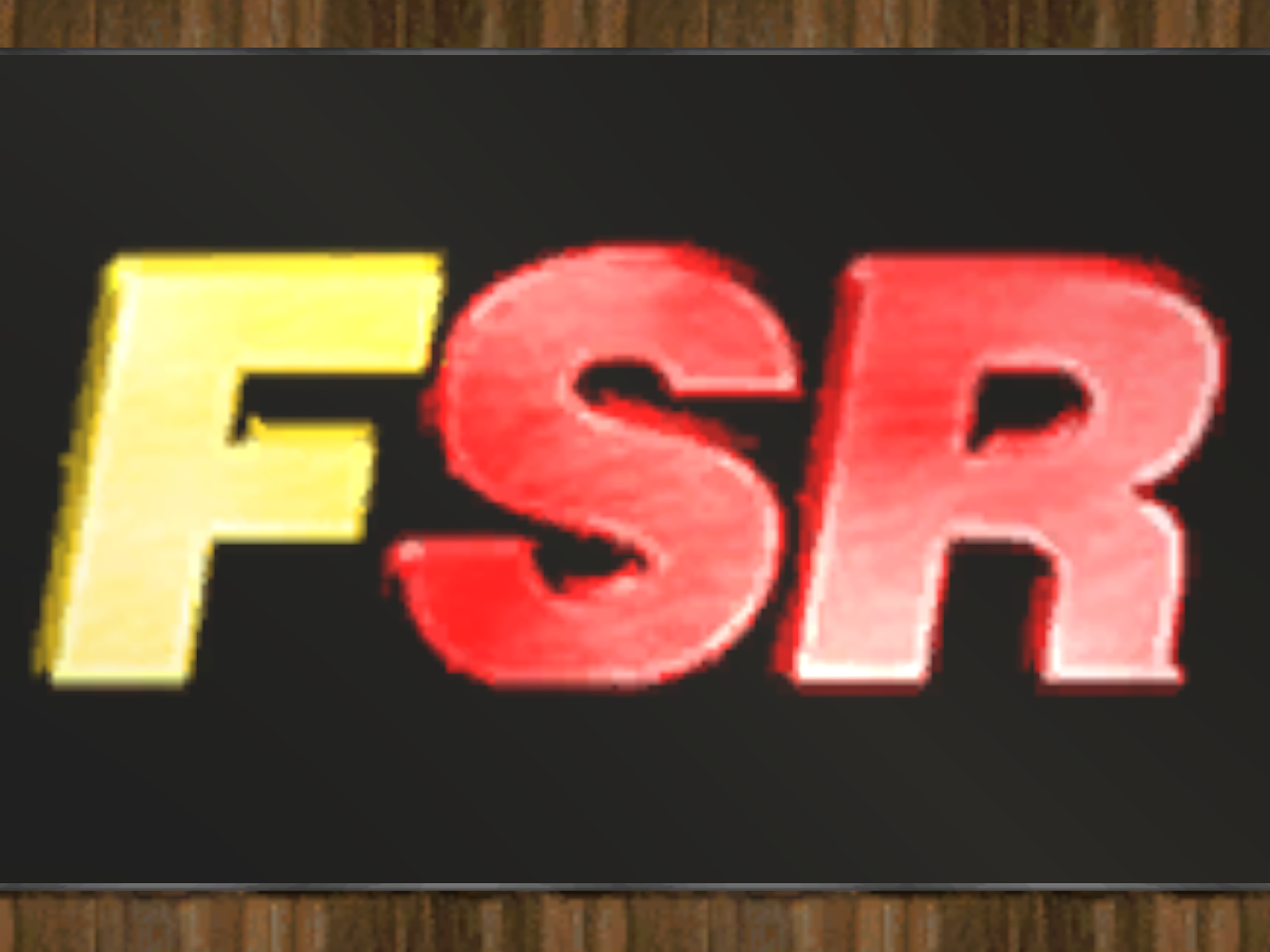 FSRHQ Remake Doom Map