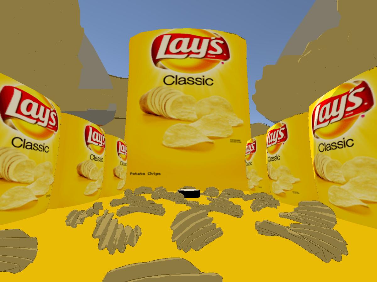 Ferret Chips