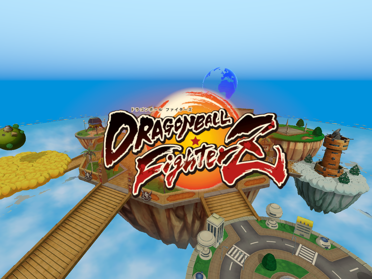 Dragon Ball FighterZ Avatars