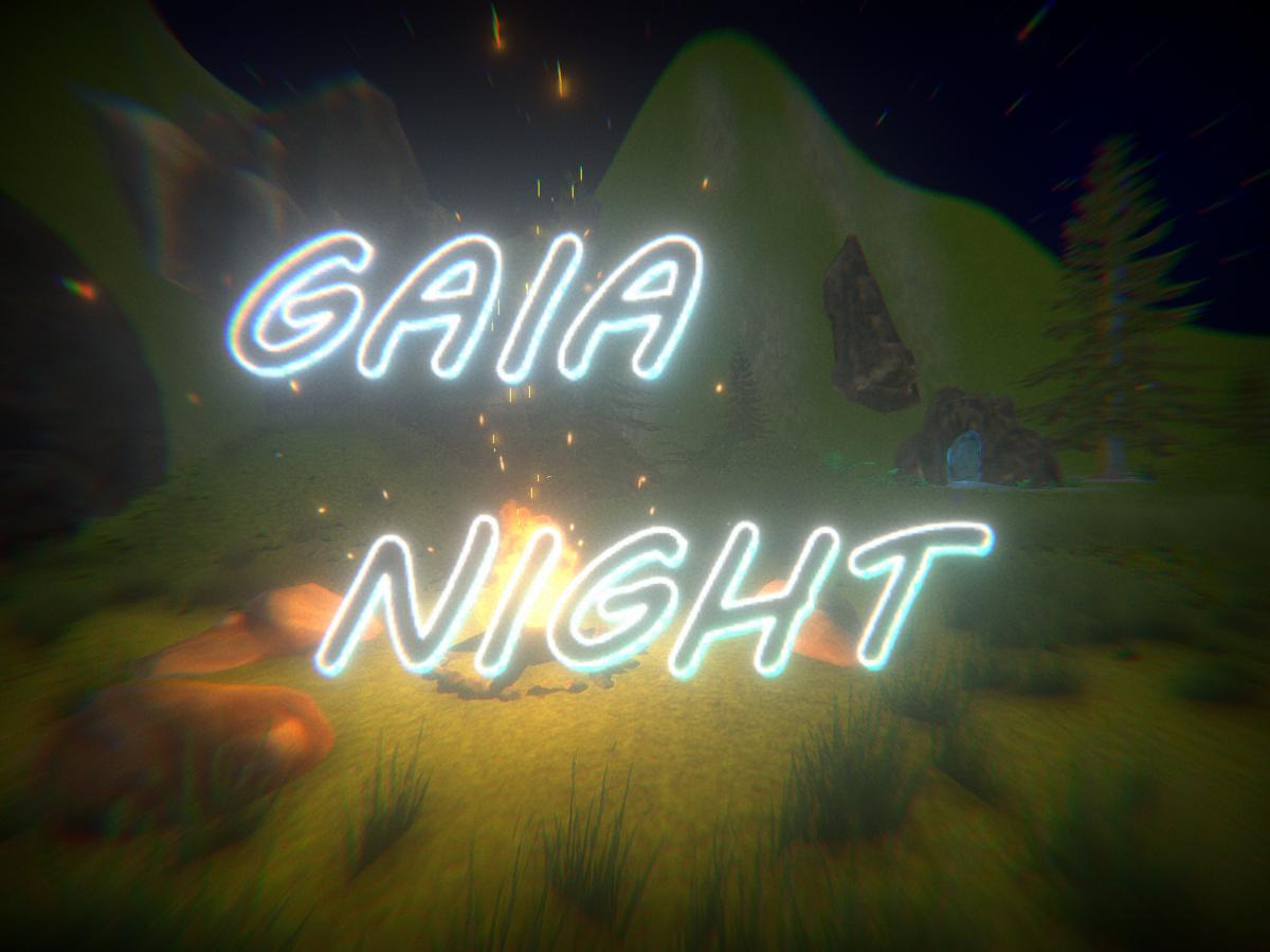 Gaia Night