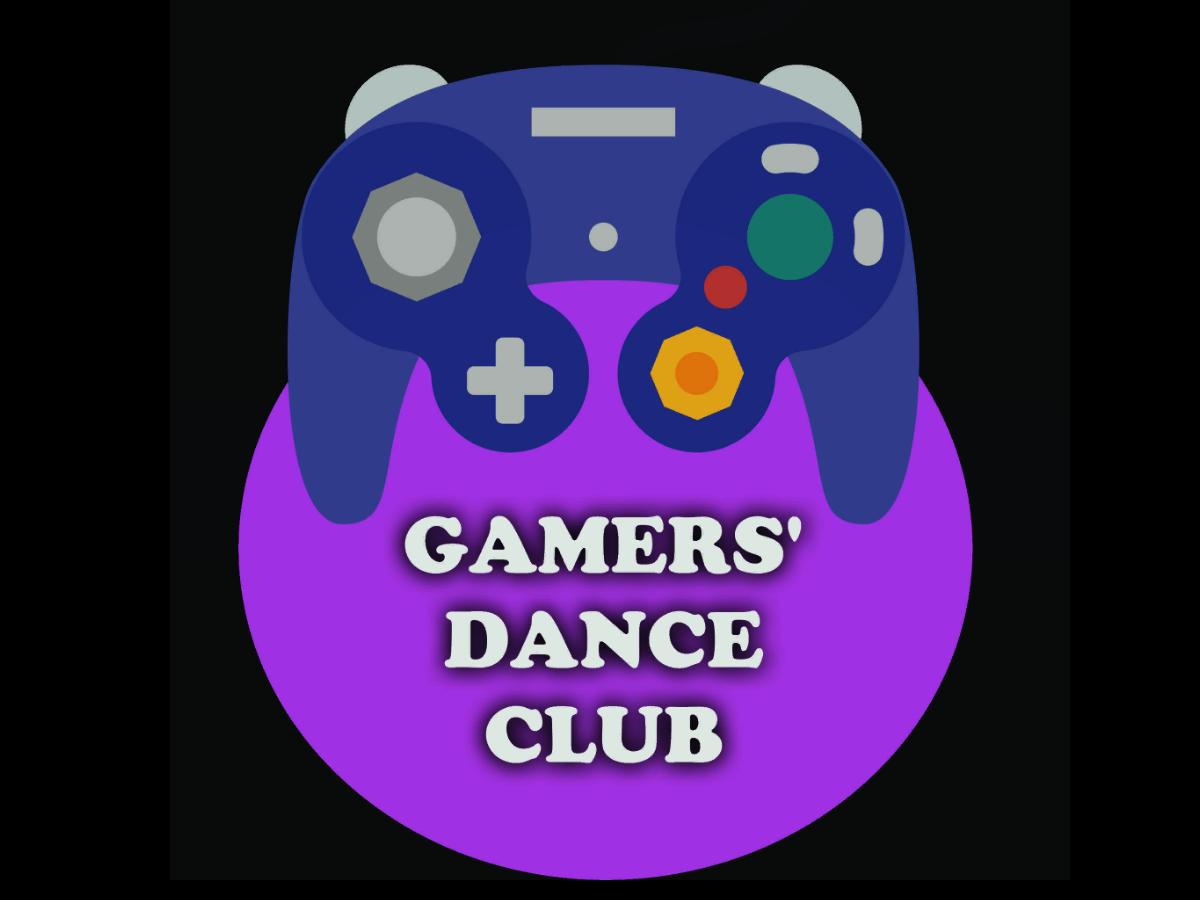 Gamers Dance Club