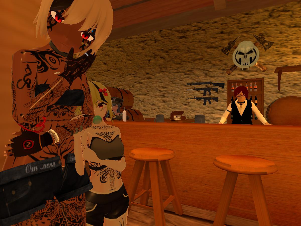 Garry's Tavern
