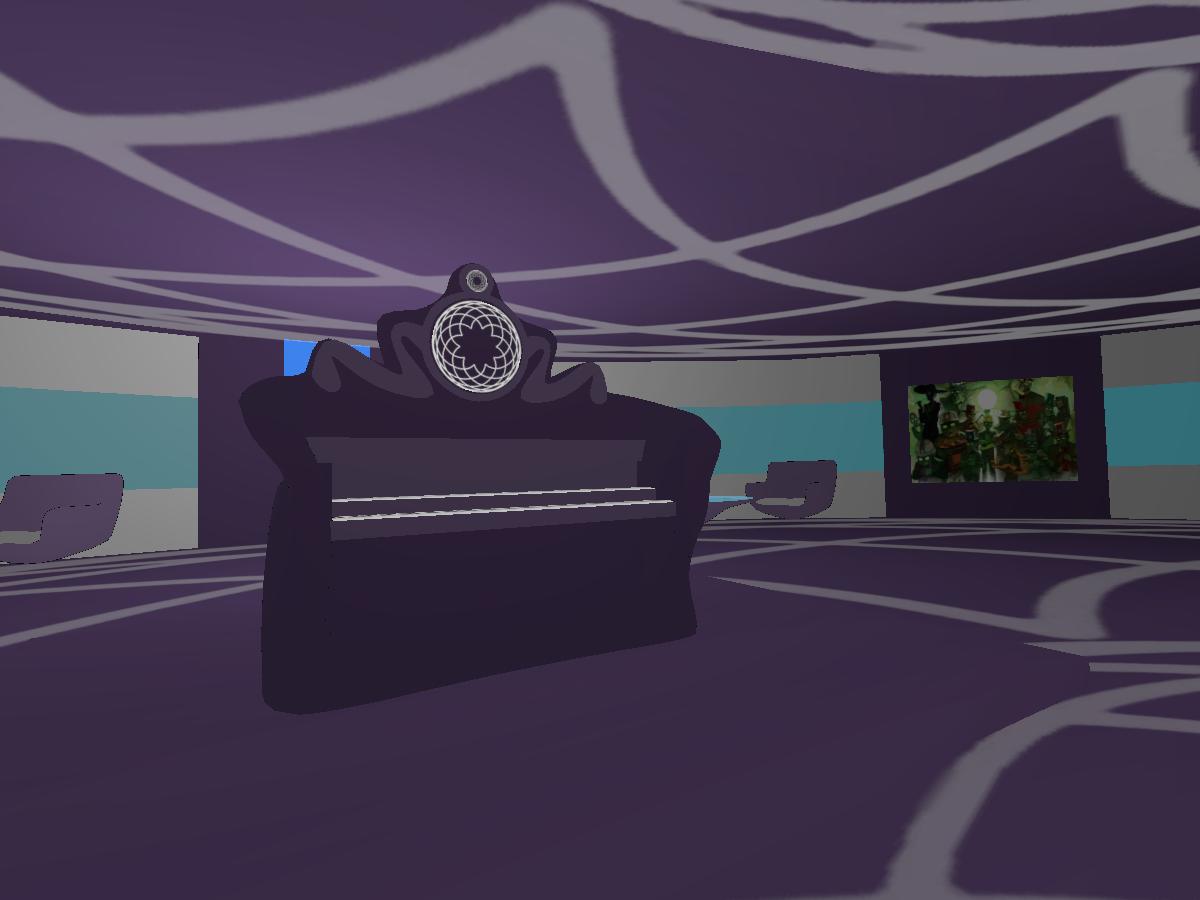Genesis Lounge