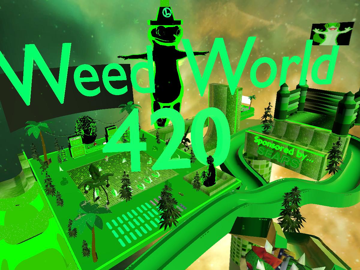 Weed World 420