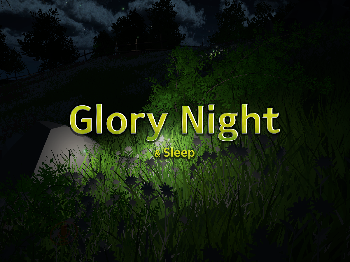 Glory Night