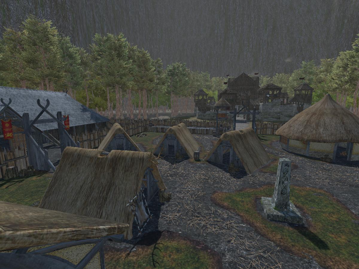 Gormundr's Viking Fortress