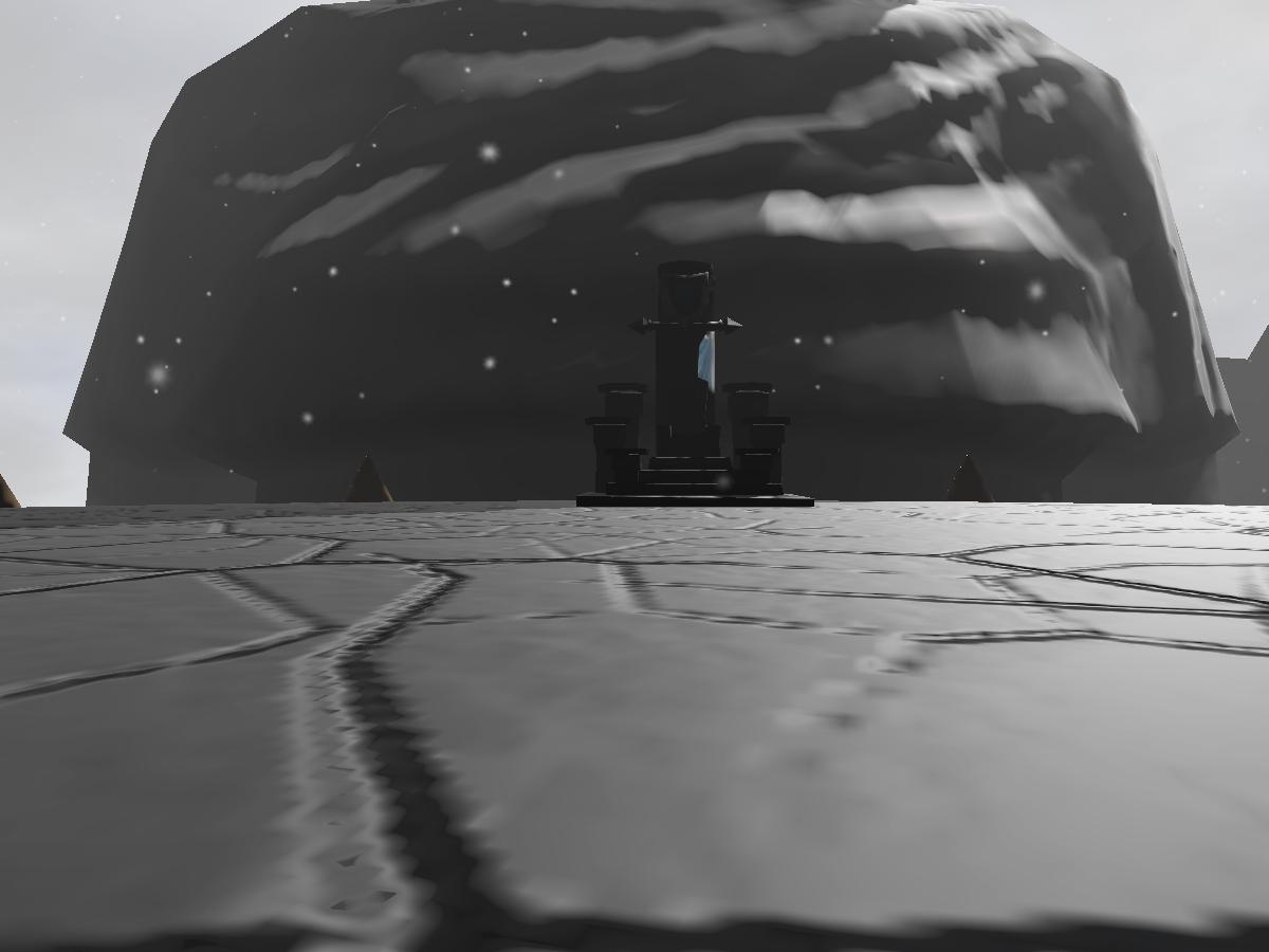 Druid's Arena [Sword Duel]