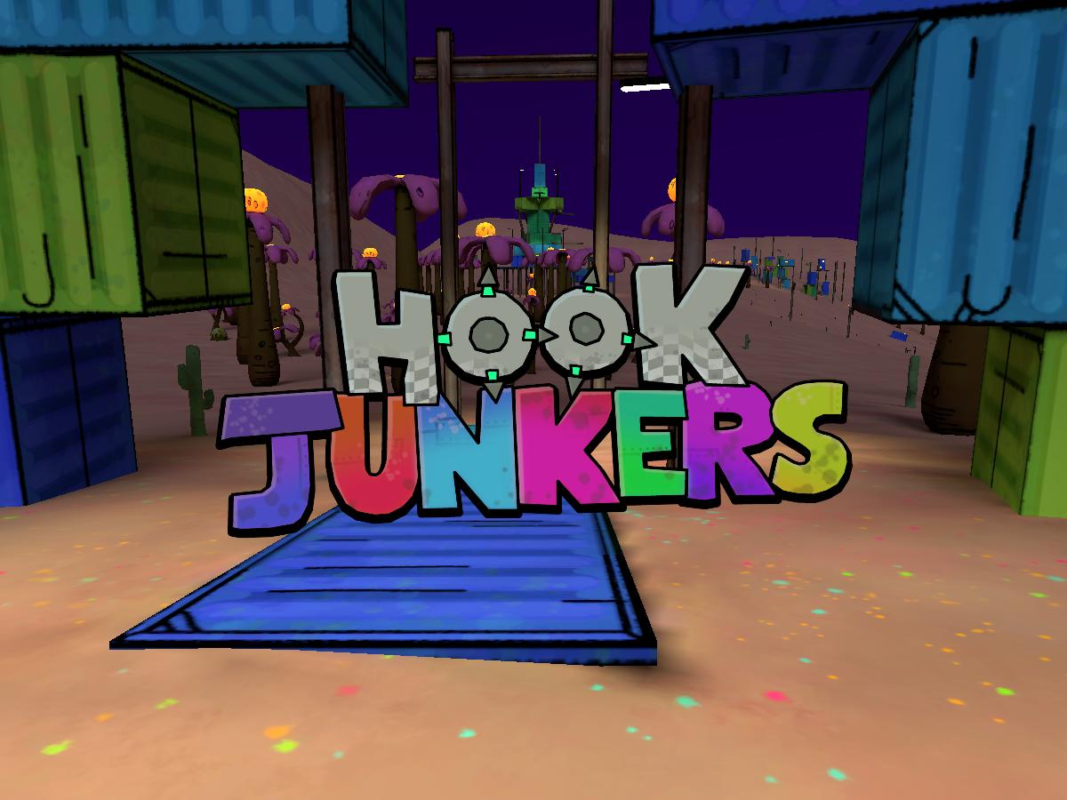 Hook Junkers