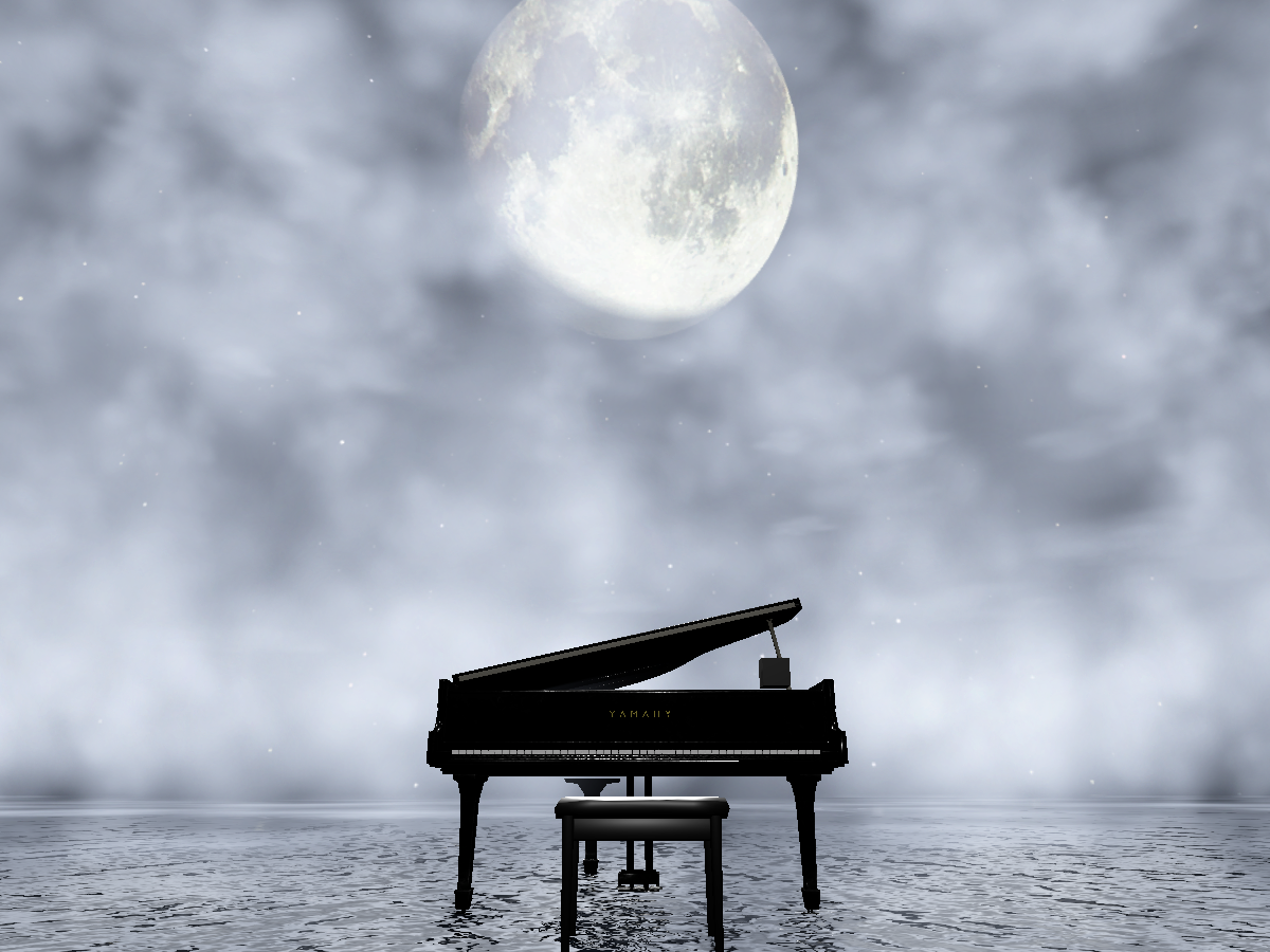 Guilty's Piano World