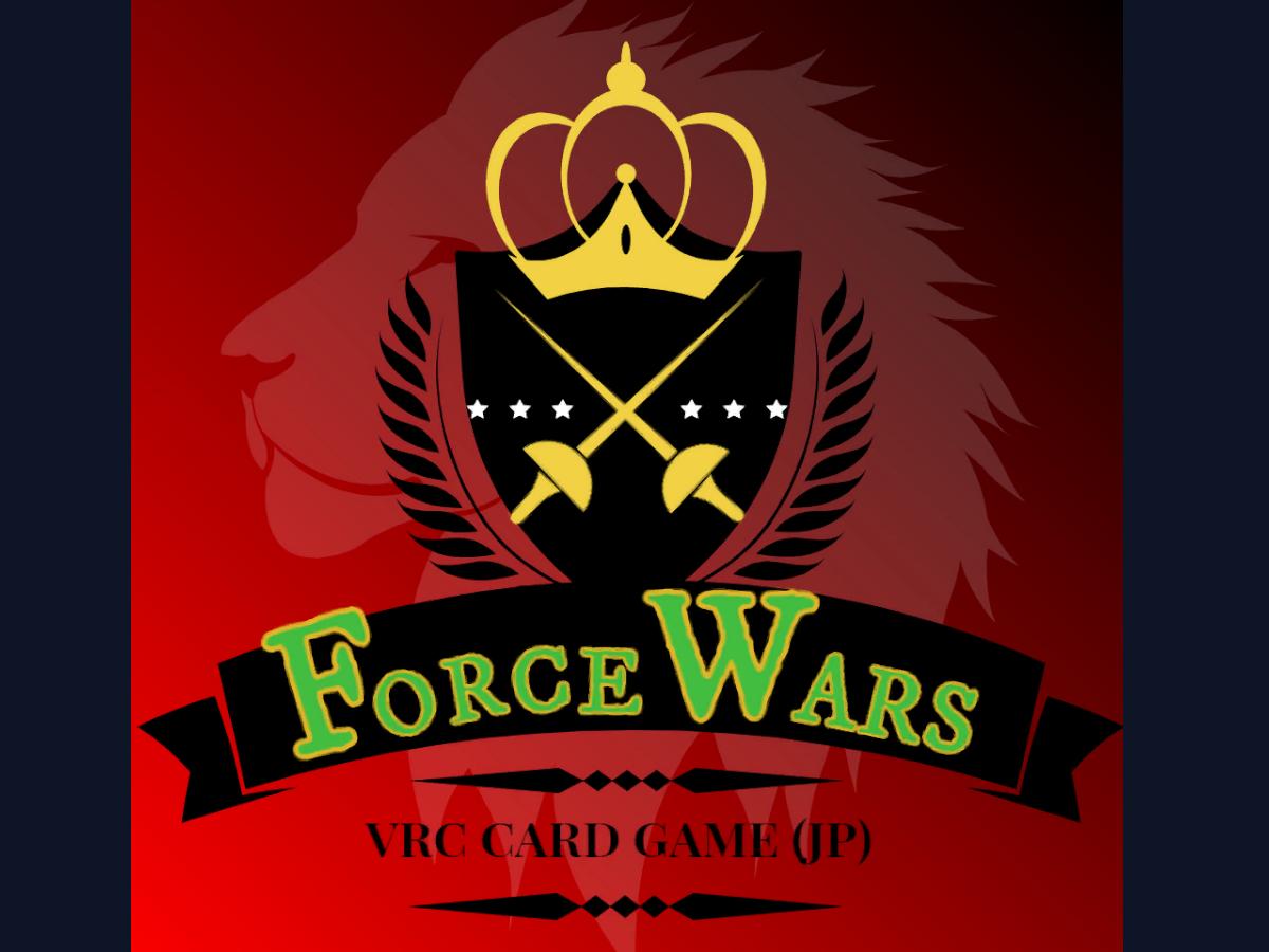Force Wars (フォースウォーズ) v2․03