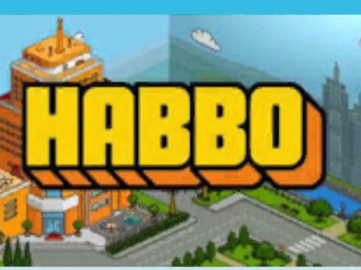 Habbo Hotel Brasil