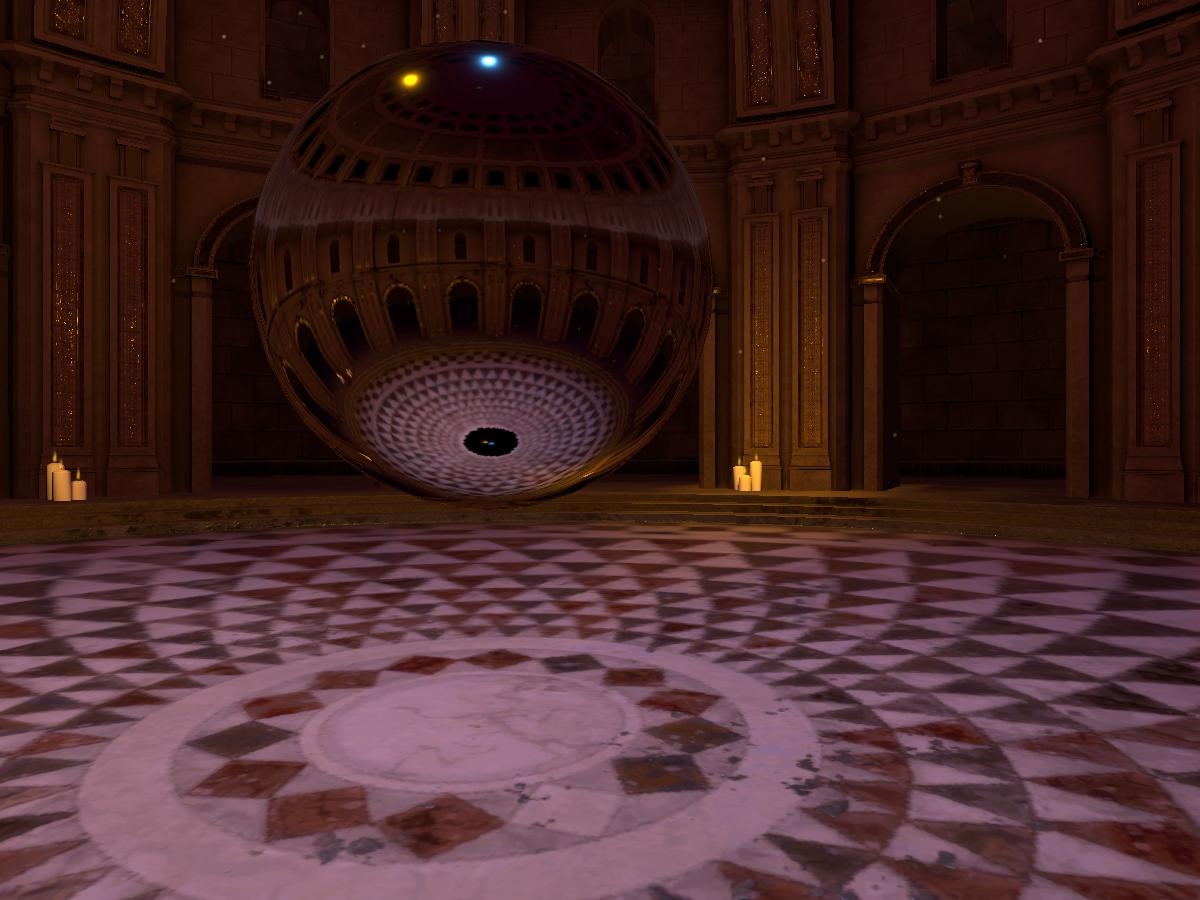 Hall Of Avatars Ver 1․1