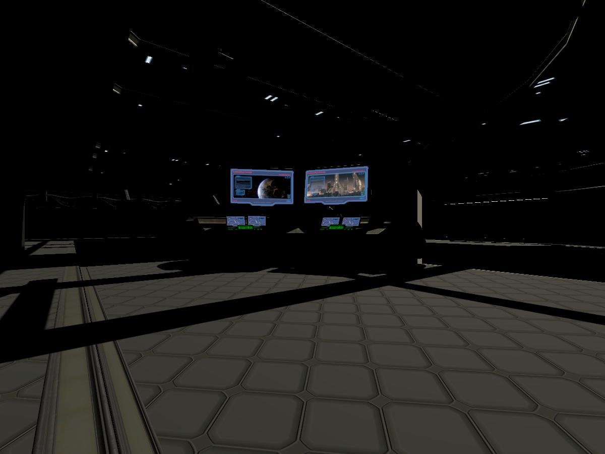 Halo 3 Orbital