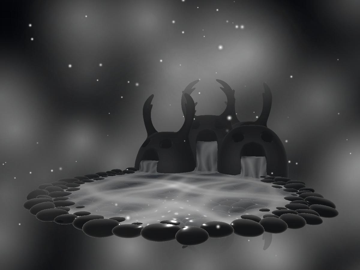 Hollow Knight Limbo