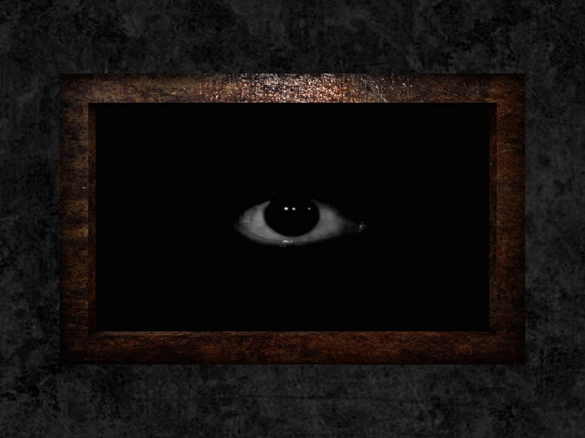 Horror Darkness Escape