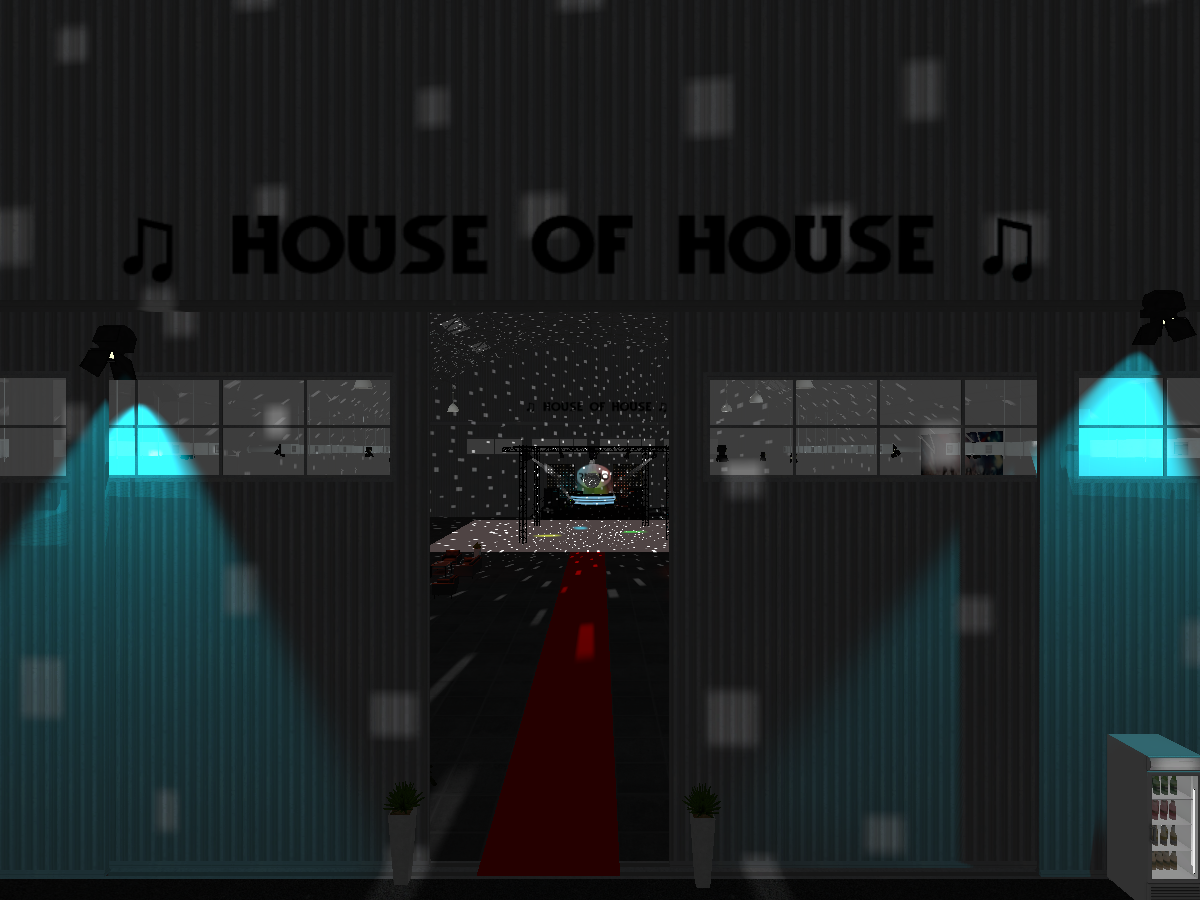 House of House Test 8,2