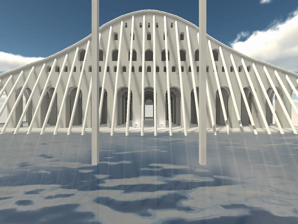 HousekiNoKuni Building v.0.3