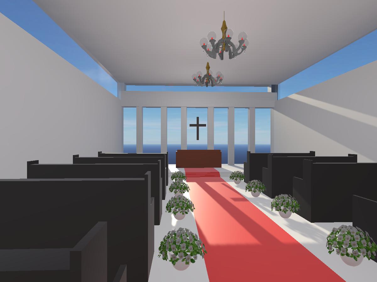お砂糖式場 ~Just Wedding ~