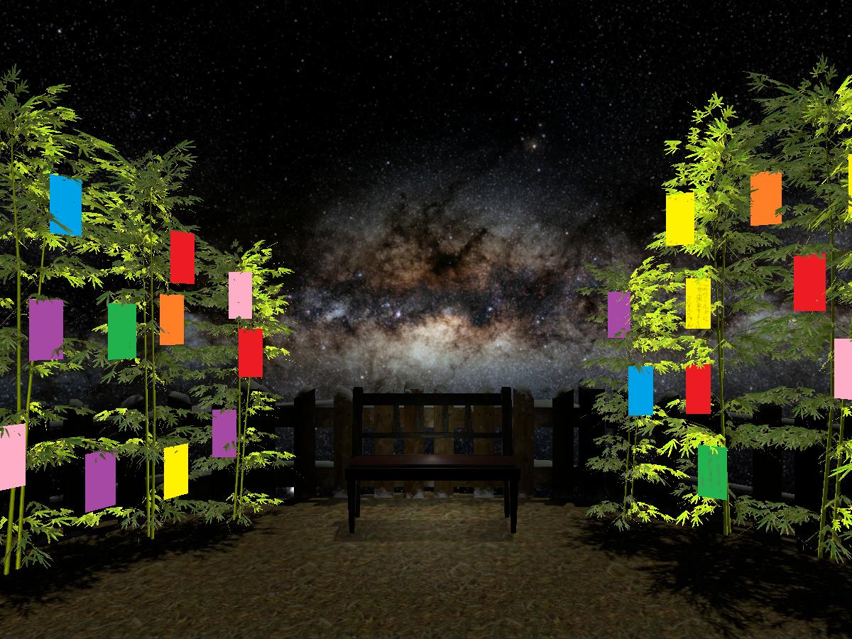 Tanabata World