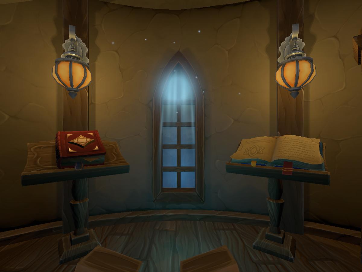 Magic Atelier