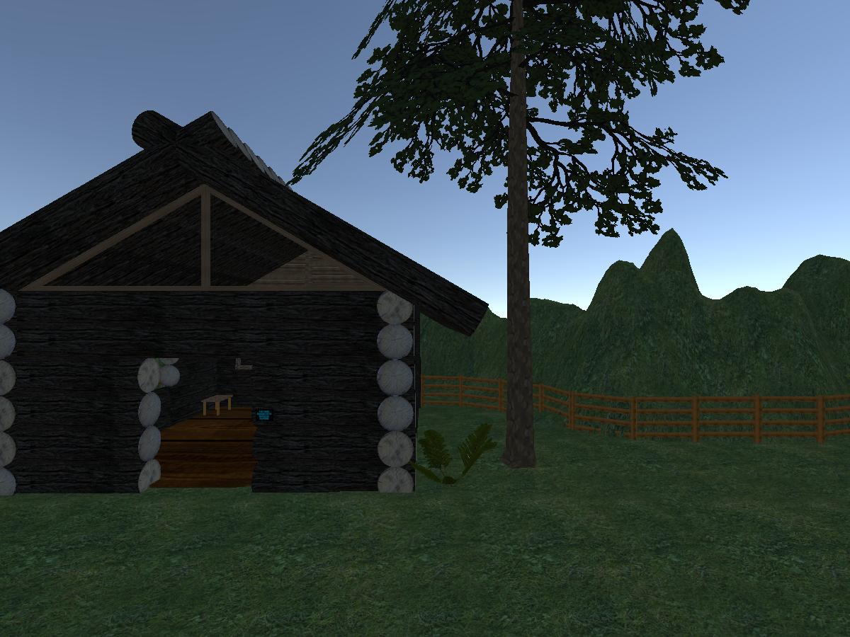 Iny's Abode