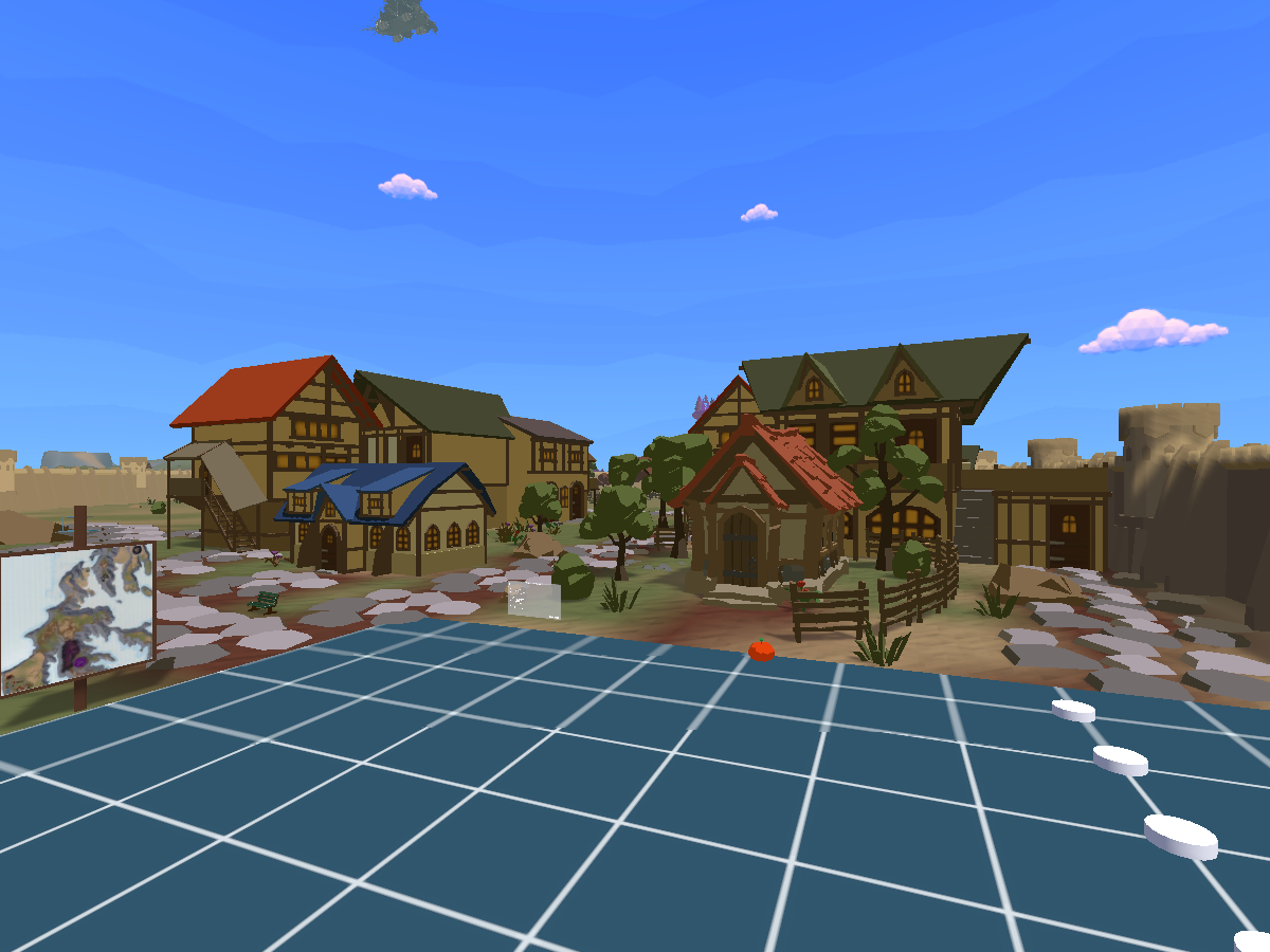 Isle Naito - Furry Avatars and Explore v1.0.0