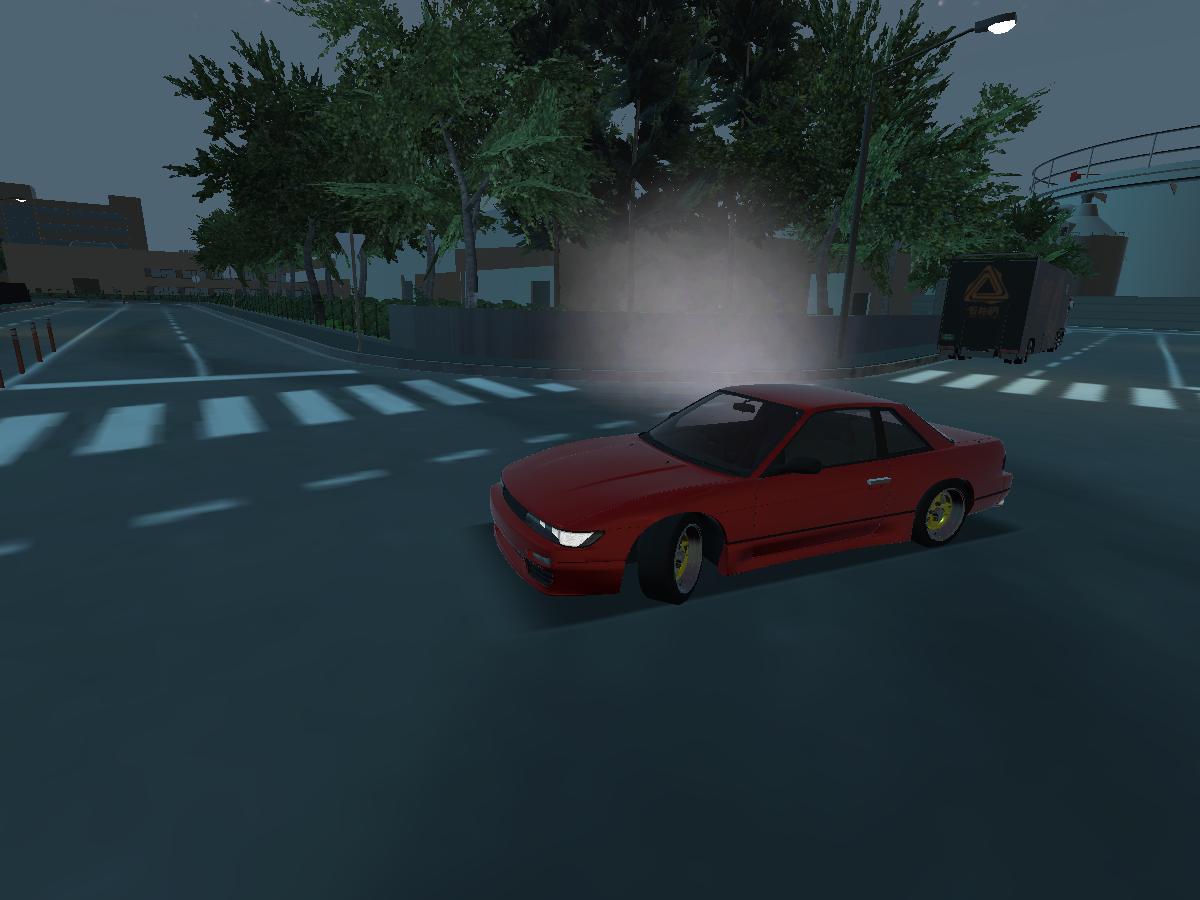 Japan_Street_Drift v2․0