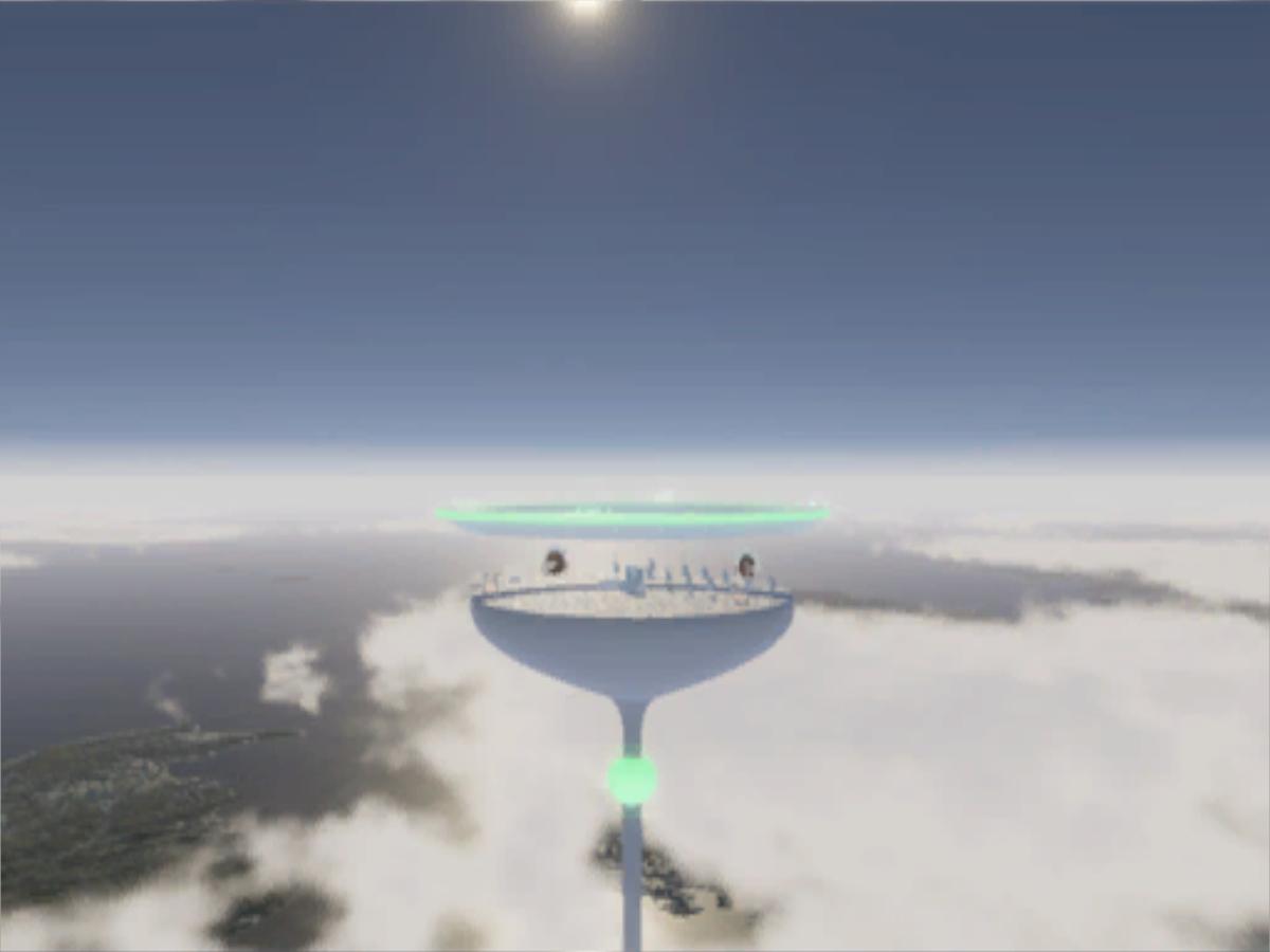 JAPANELAND SKY