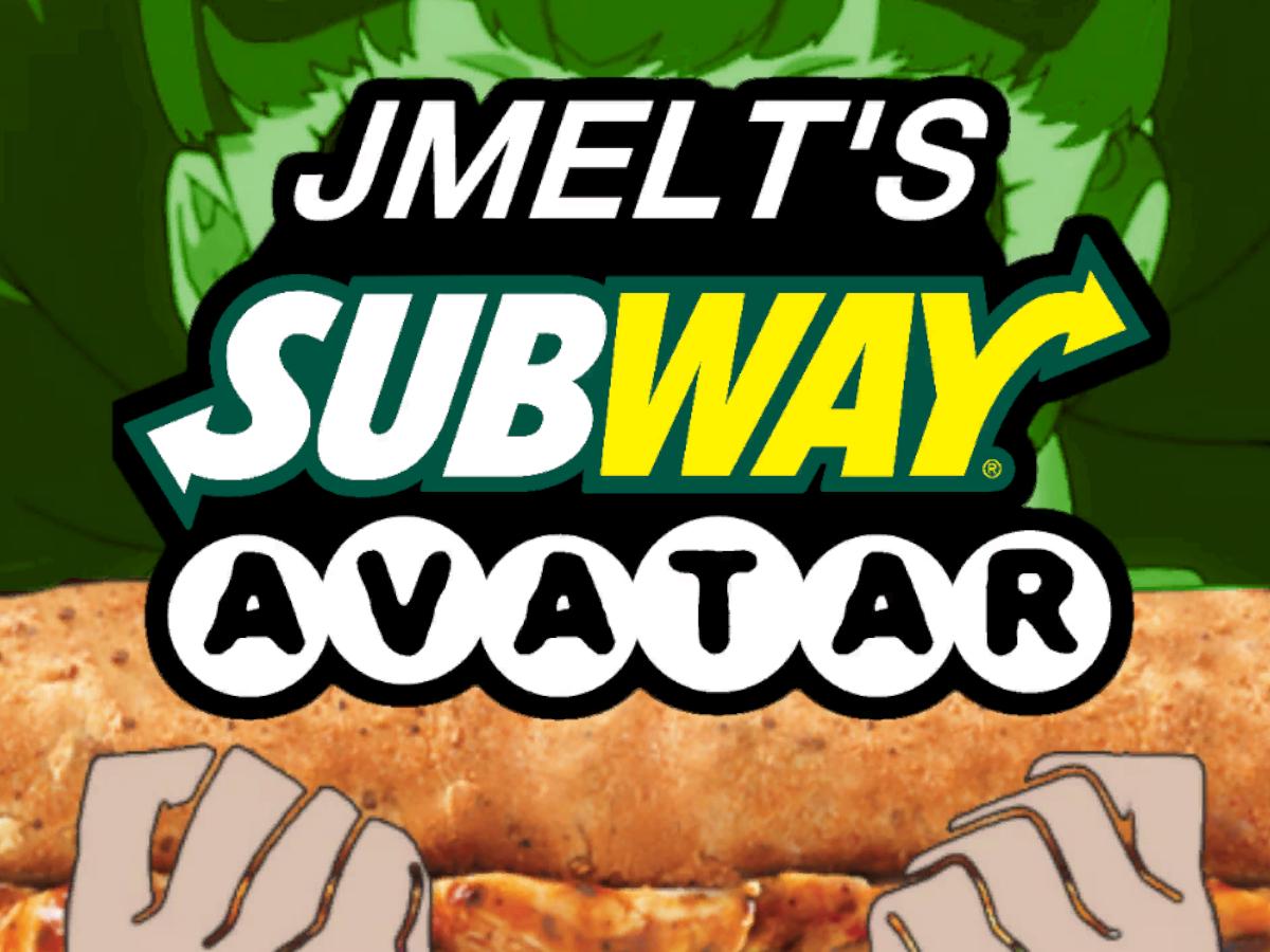Jmelt's Subway Avatar