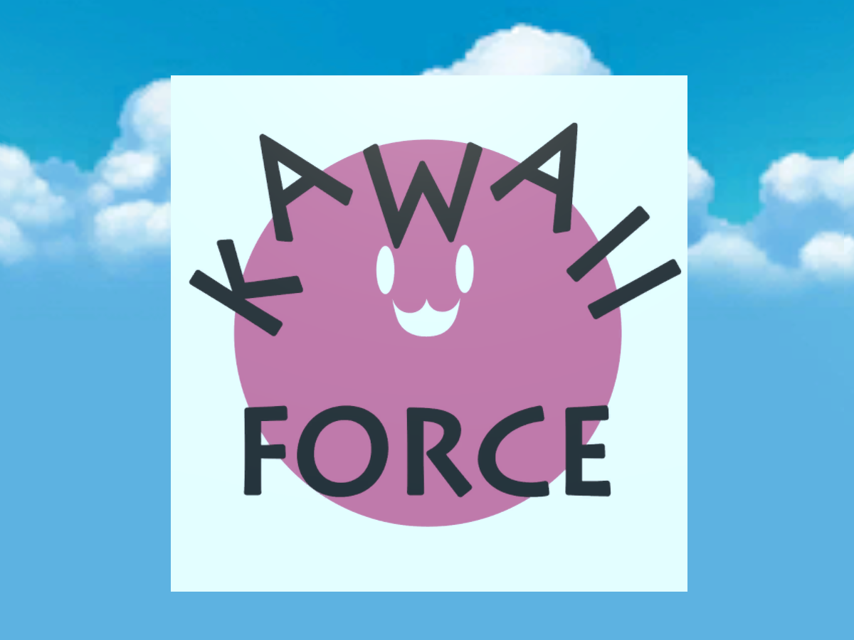 KAWAII FORCR BASE v1.3