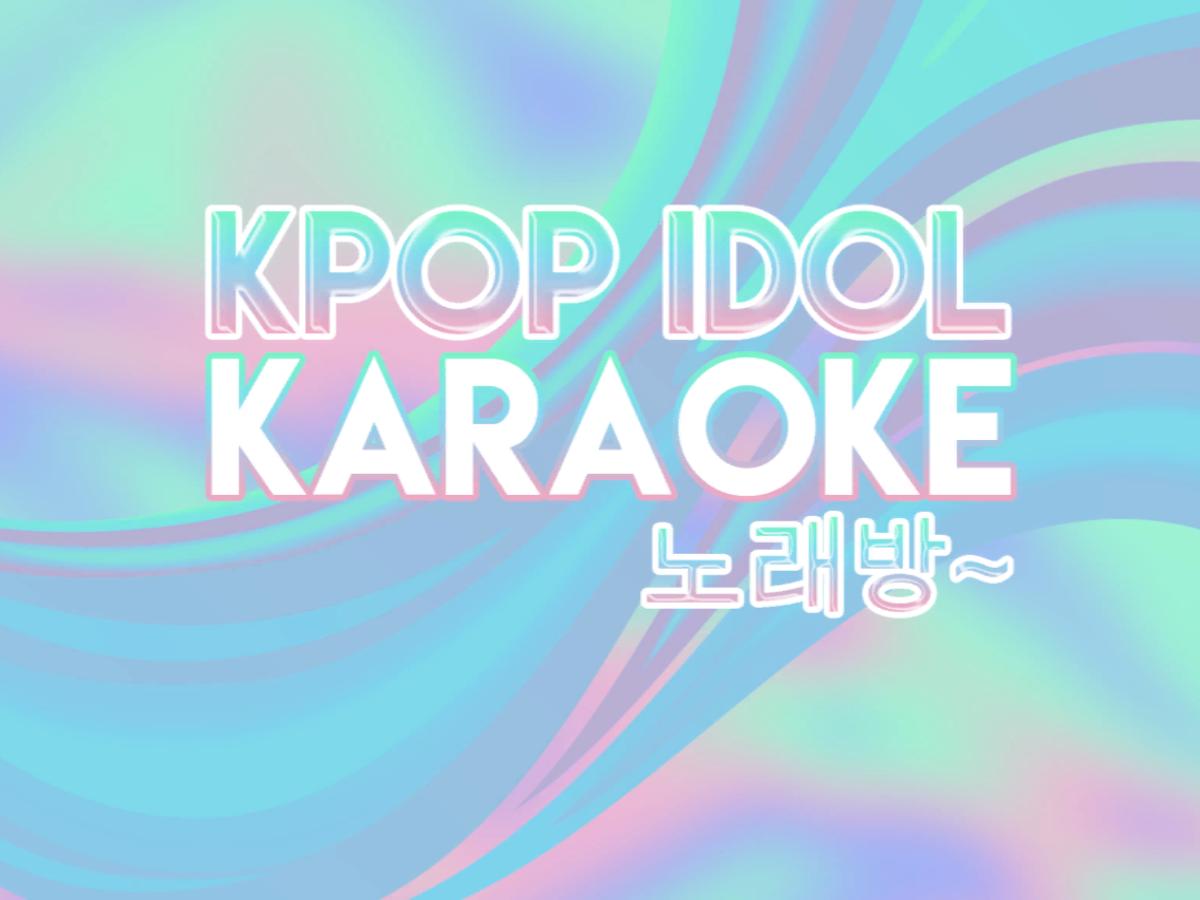 K-Pop Idol Karaoke