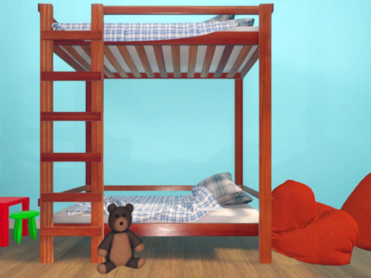 Chibi Room