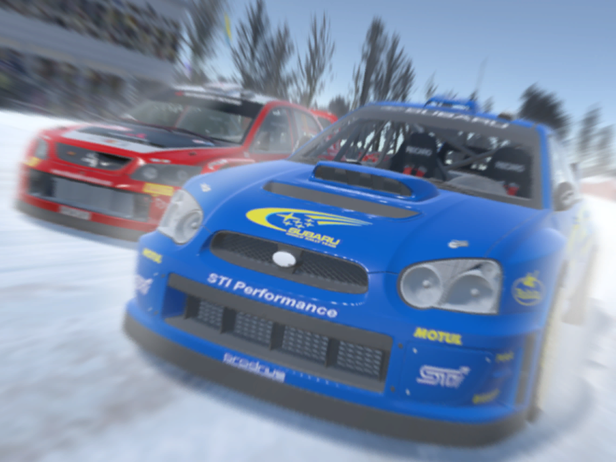Karlstad Rally Arena