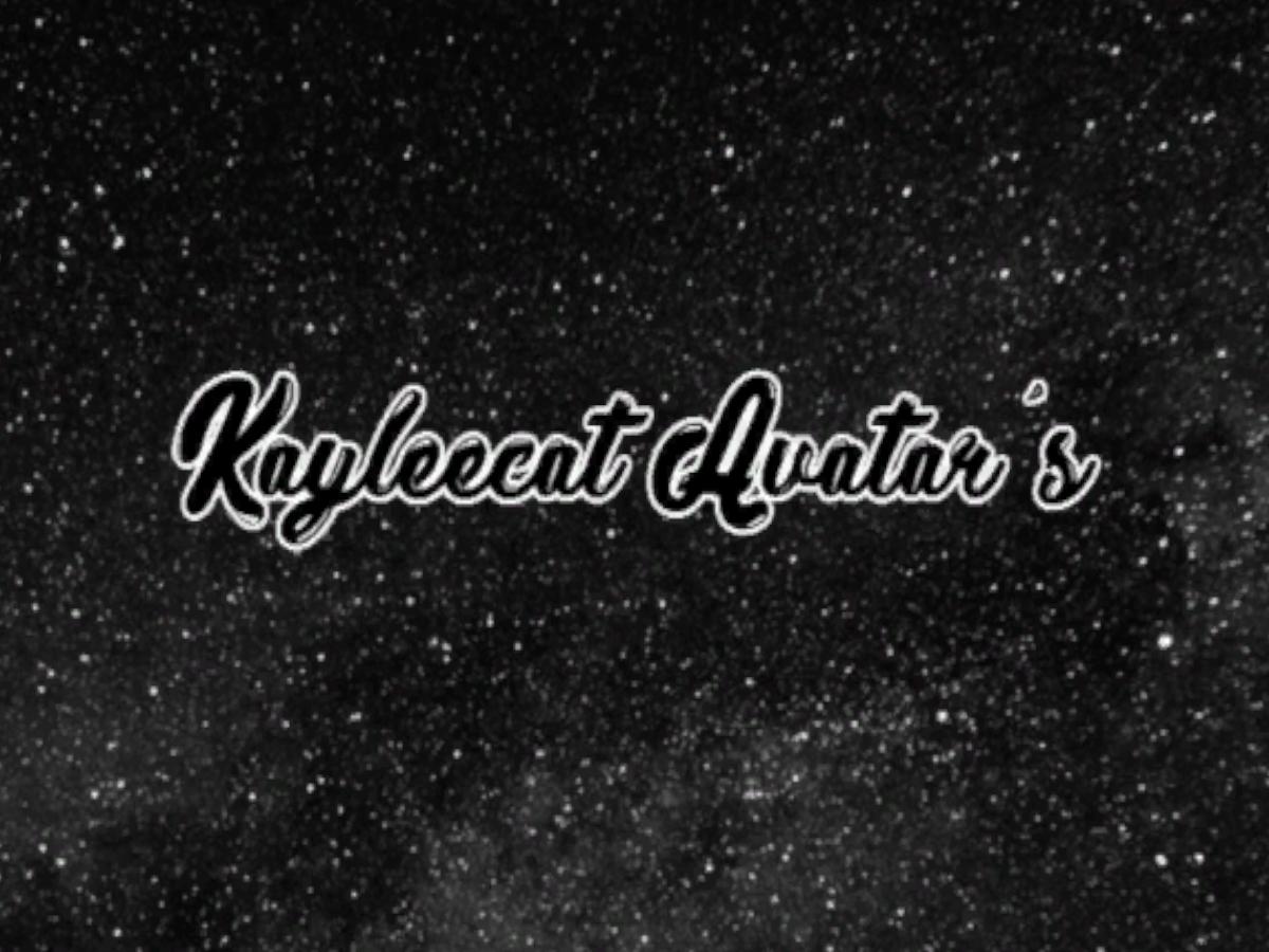 Kayleecat's Avatars