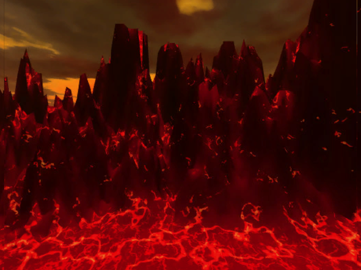 Kazuki's Hell v2