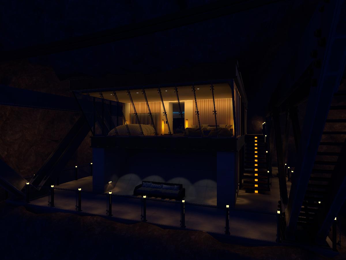 Kroraie House Ver 0․75