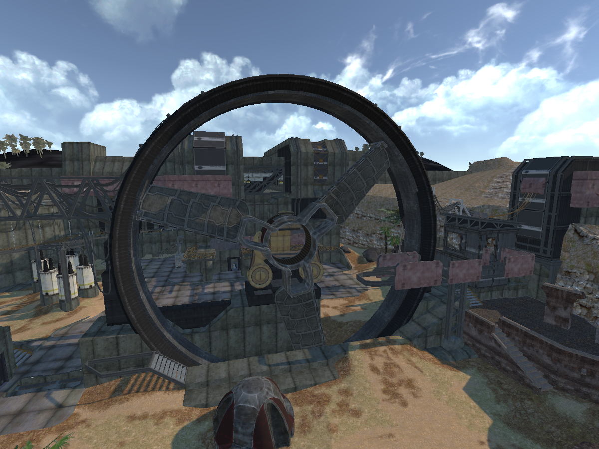 Last Resort (Halo 3)