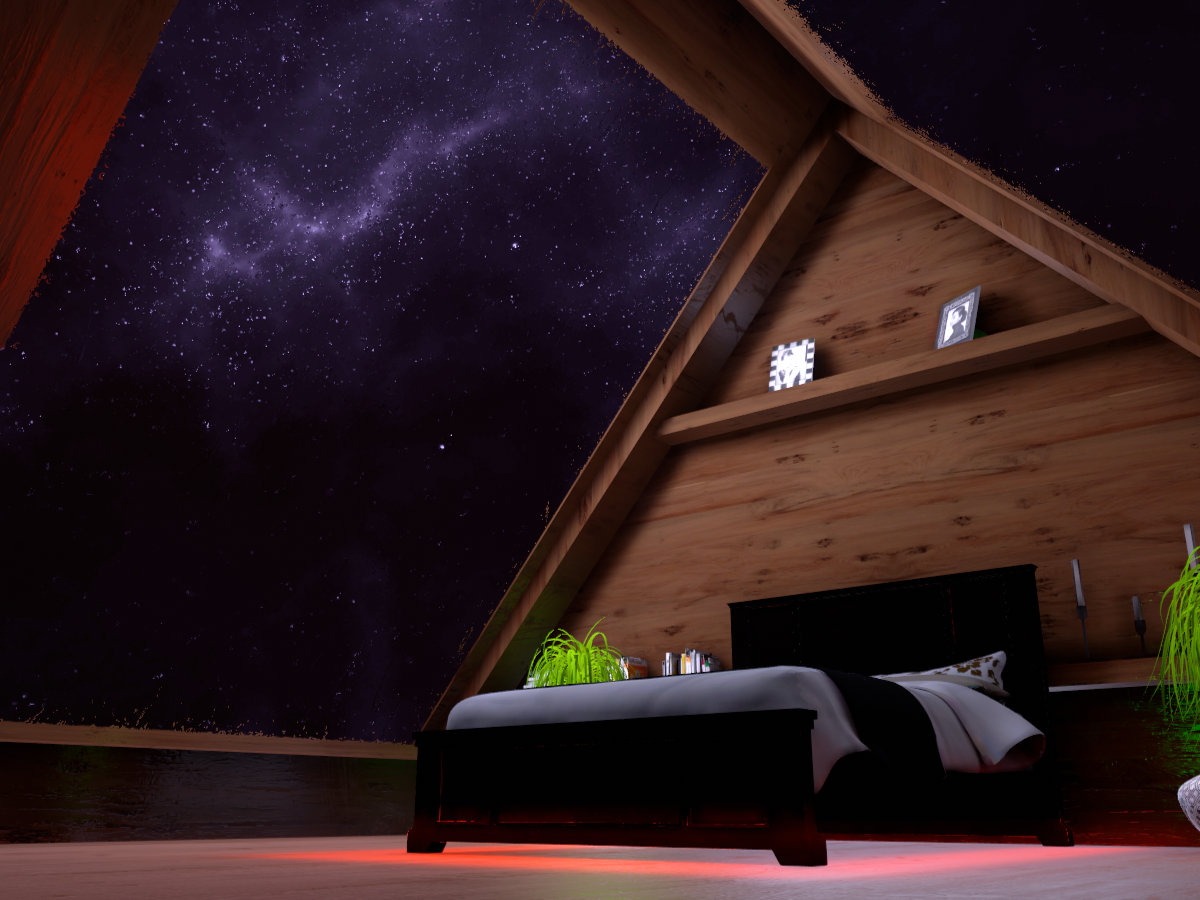 Lexi's Sleep' Chill and Fullbody Avatars