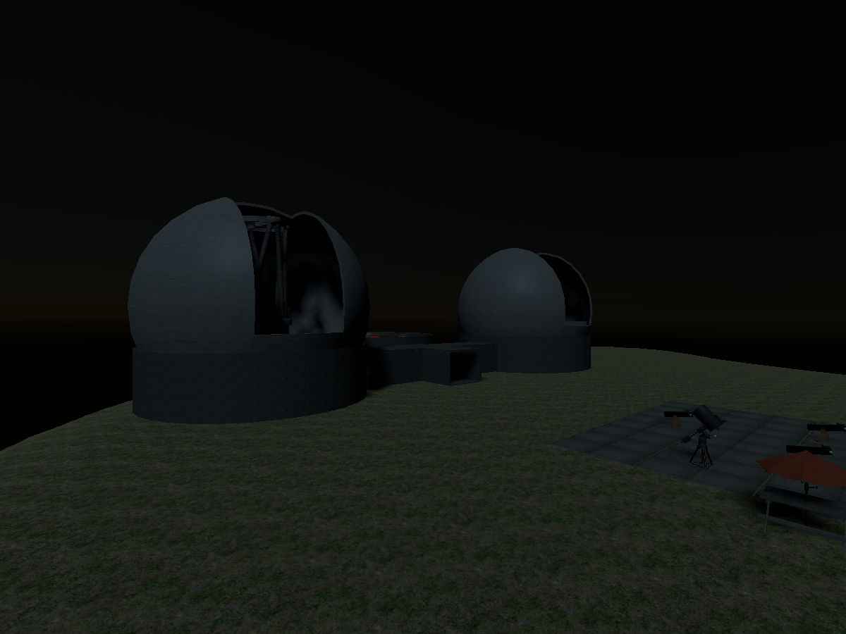 Lioka's Observatory 1․75
