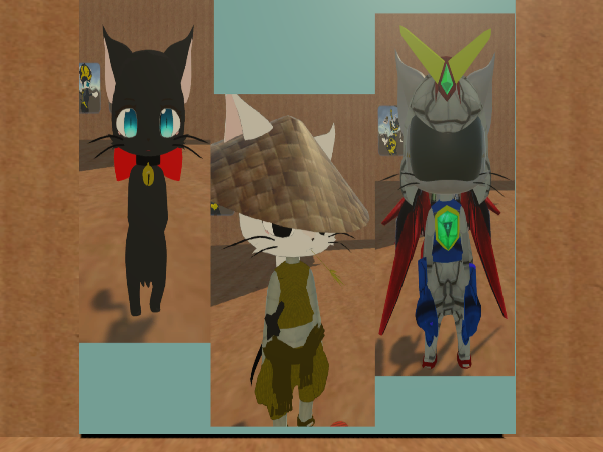 Litter Box Cat Avatars