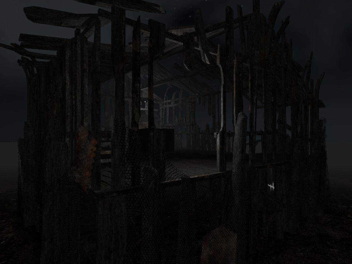 DeadbyDaylight (2018․4 Beta v․)