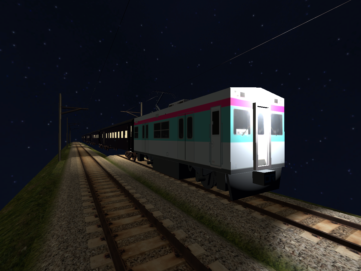 Lost Station