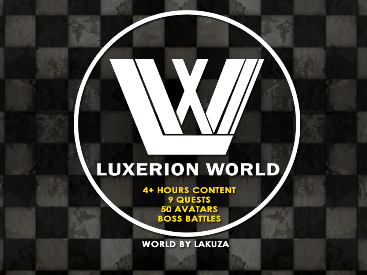 Luxerion World
