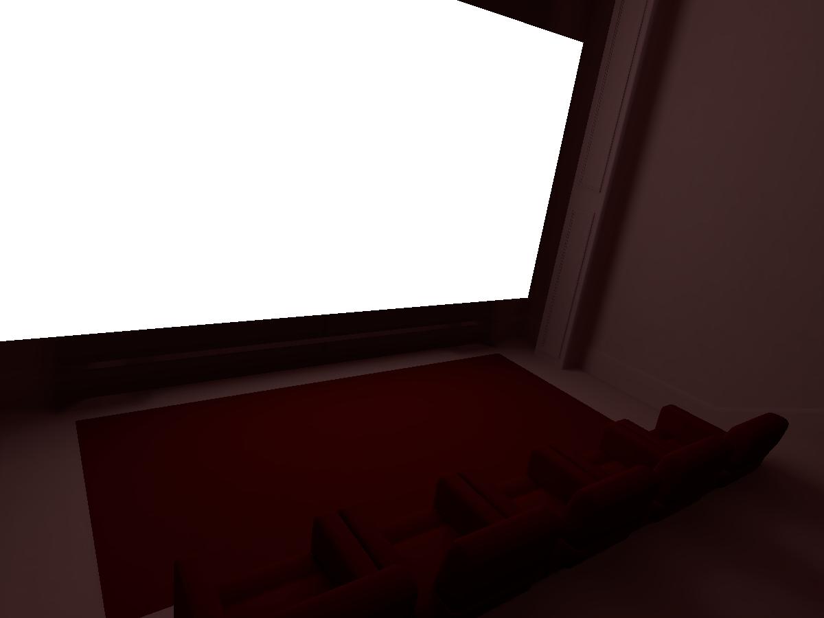 Lyca Movie Theater