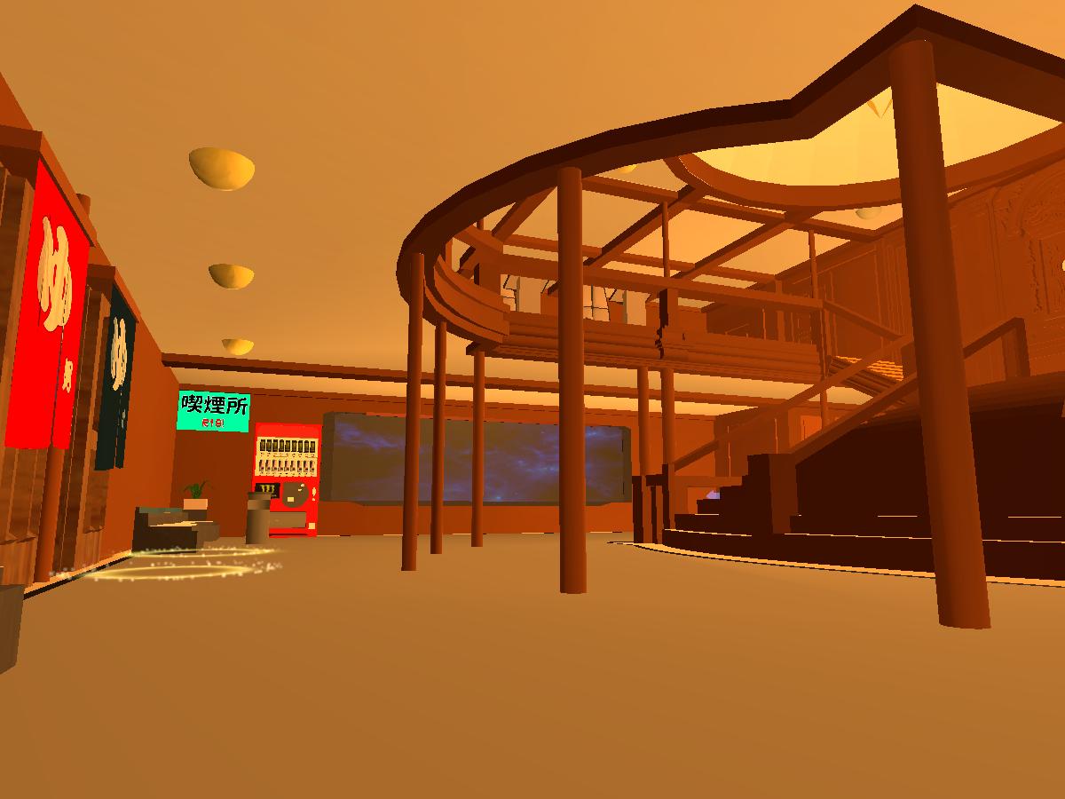 MKTHallSpace ver2․0