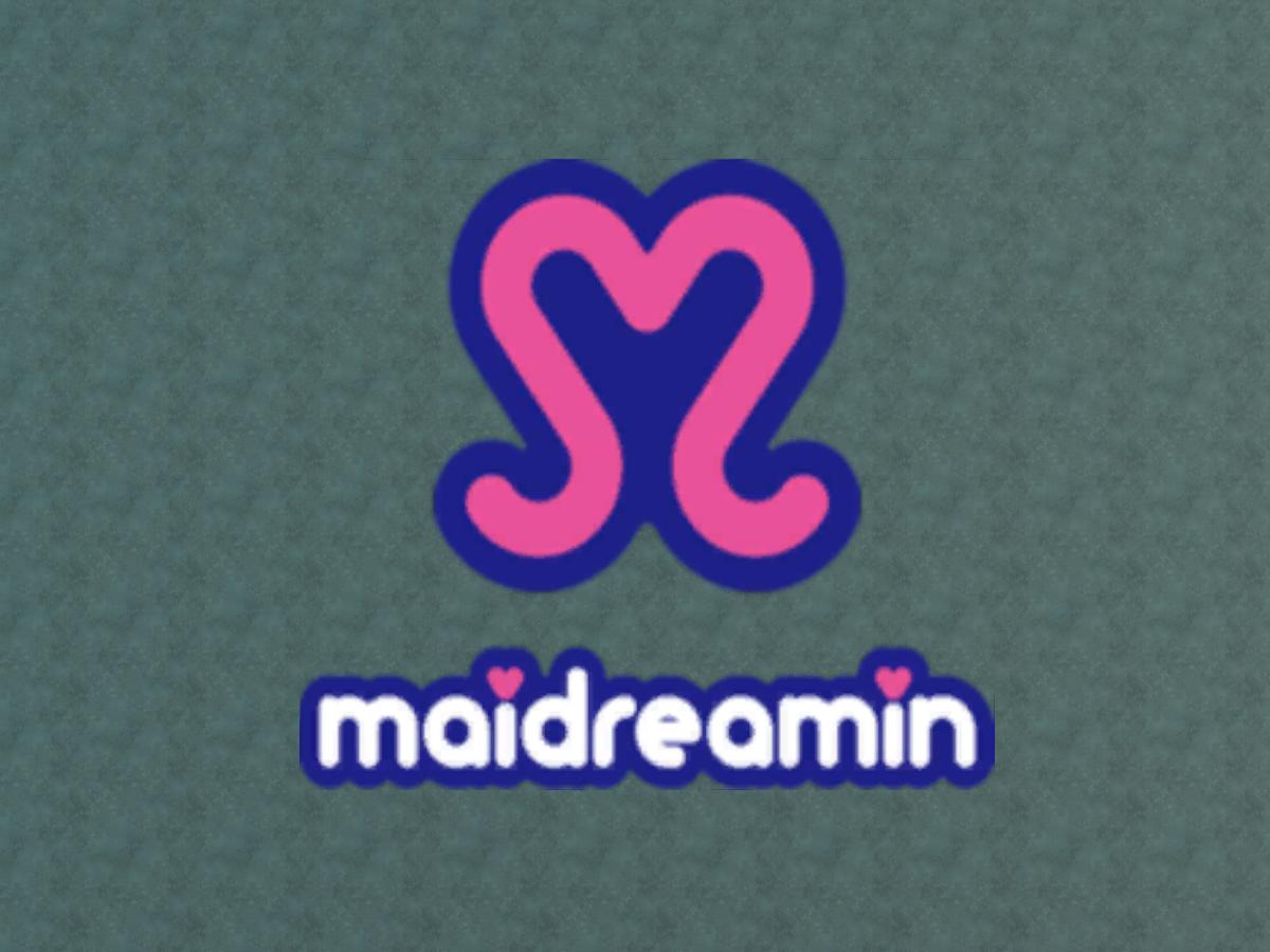 Maidreamin