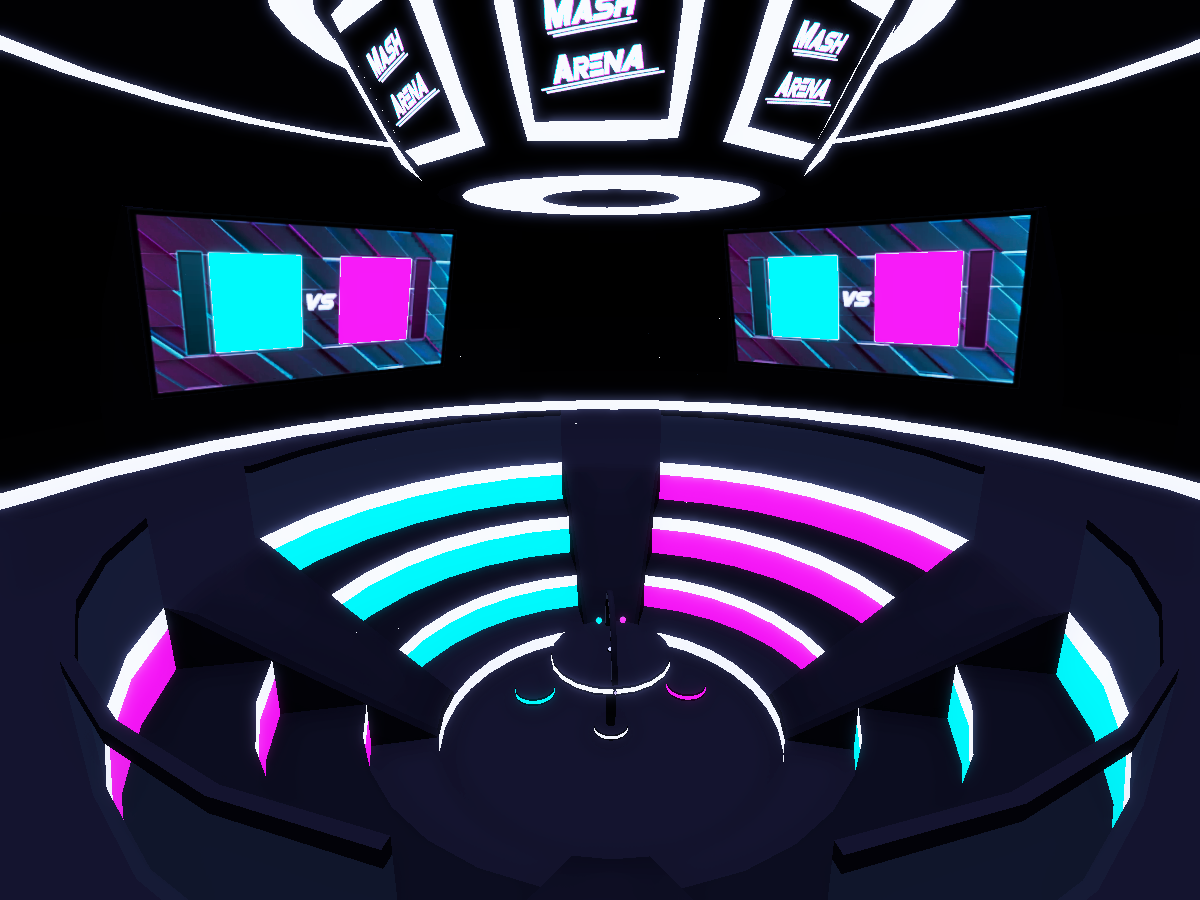 VRChat - Home