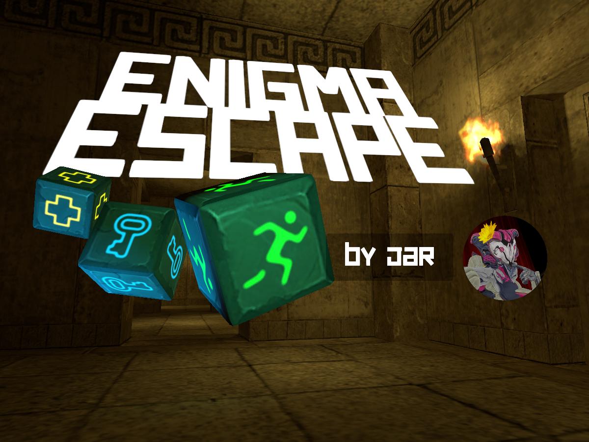 Enigma Escape Game