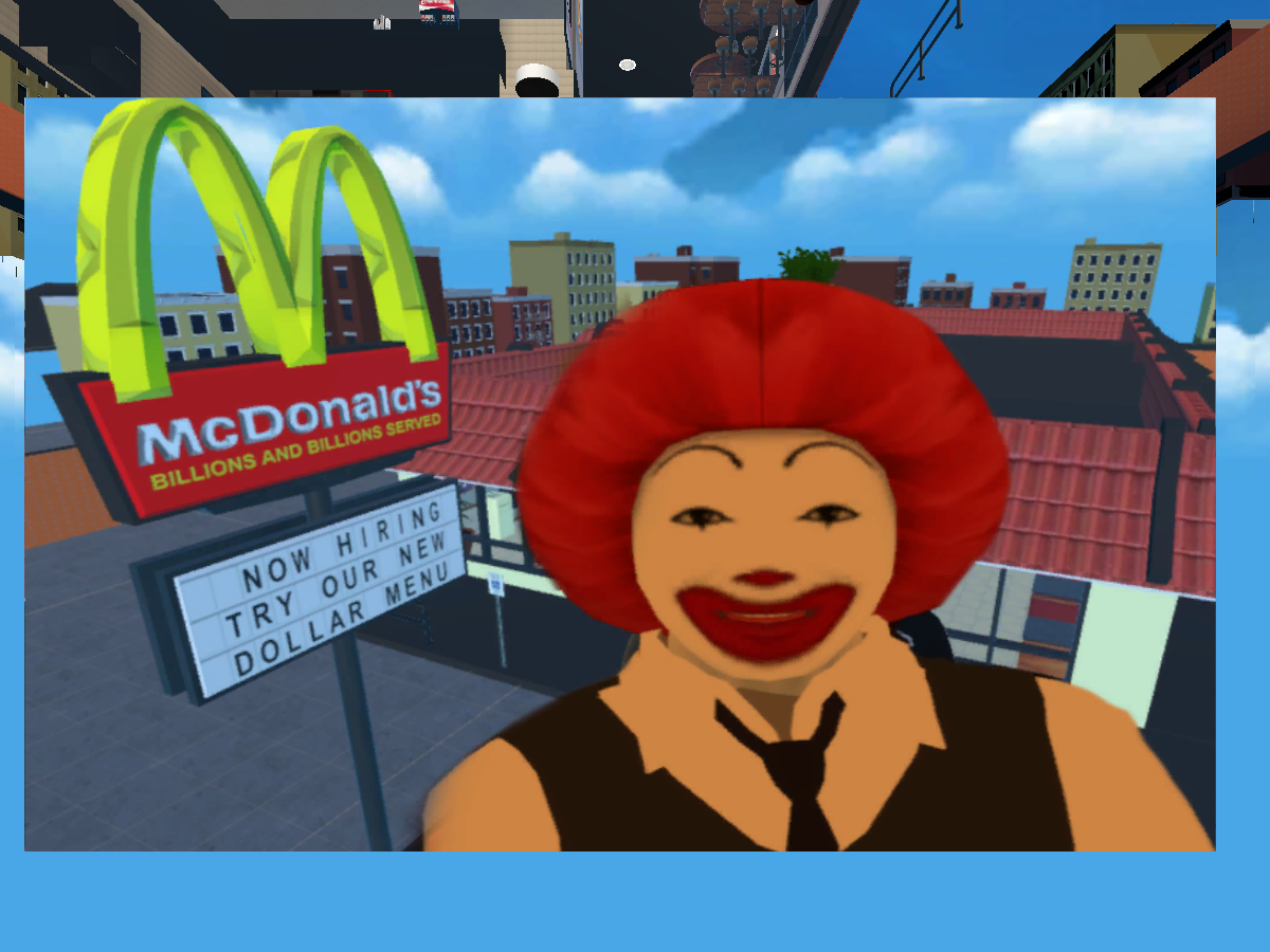 McDonald's Restaurant ltd